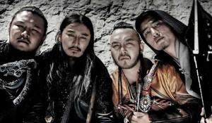 """Видео: """"The Hu"""" хамтлагийн шинэ бүтээл """"The Great Chinggis Khaan"""""""