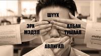 ТОЙМ: Улс төрчдийн дуулиан тасрахгүй нь /8/