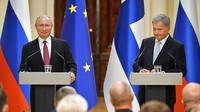 ДЭЛХИЙН ТОЙМ: ОХУ, Финландын Ерөнхийлөгч нар юу ярилцав?