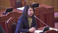 Ц.ГАРАМЖАВ: Шүүхээр явах эрх нь Монголбанкинд байсан