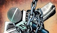 Ардчилсан эрх чөлөө мандтугай гэдэг ч хэвлэлийн эрх чөлөөг дарсаар байна