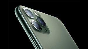 Хүчирхэг камер бүхий iPhone 11 утсаа танилцууллаа